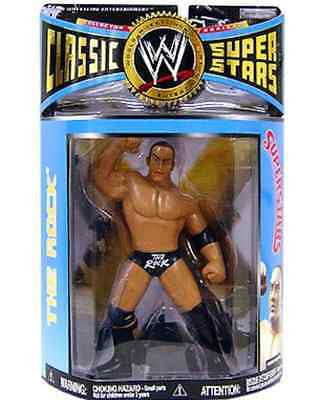 WWE Classic Superstars Elite - The Rock