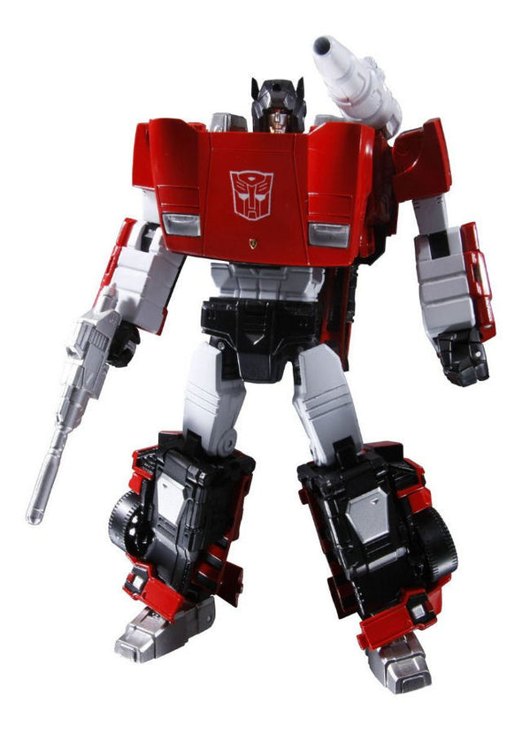 MP-12 Masterpiece Lambor (Sideswipe) Second Edition
