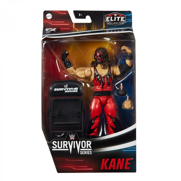 WWE Survivor Series 2020 Elite Series - Kane