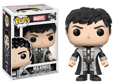 Marvel Inhumans - Maximus Pop! Vinyl Figure