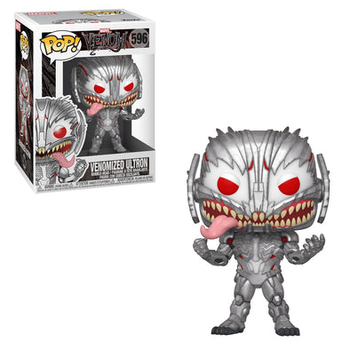 Marvel Venom - Venomized Ultron Pop! Vinyl Figure
