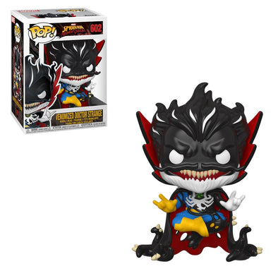 Marvel Venom - Venomized Doctor Strange Pop! Vinyl Figure