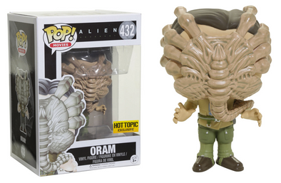 Alien Covenant - Oram Exclusive Pop! Vinyl Figure
