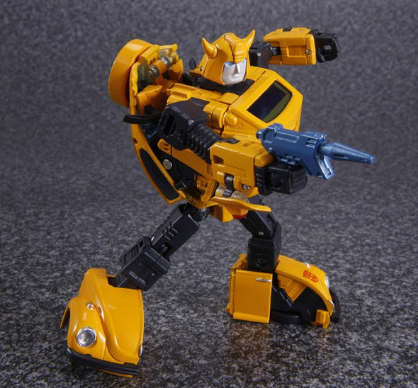MP-21 Masterpiece Bumble