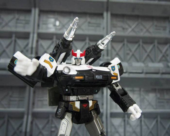 Omega Launcher for MP-17 Prowl
