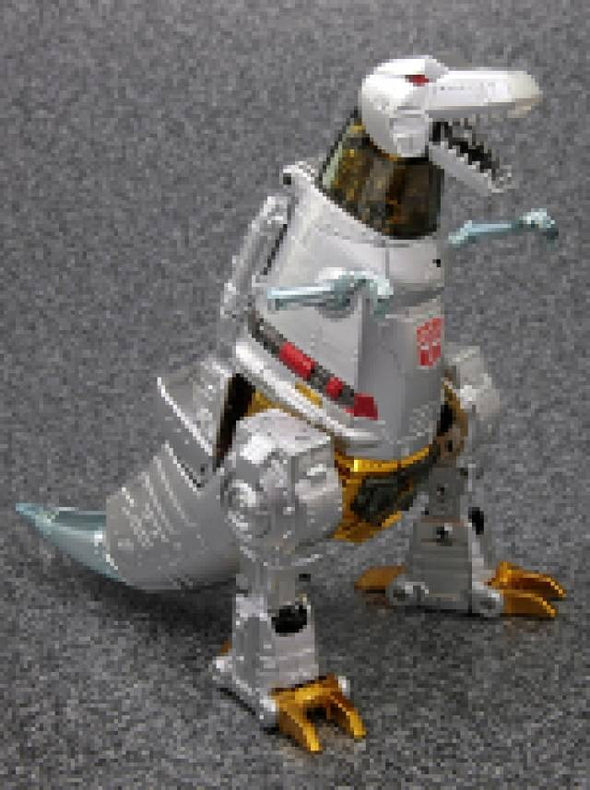MP-08X Masterpiece King Grimlock (Version 2)