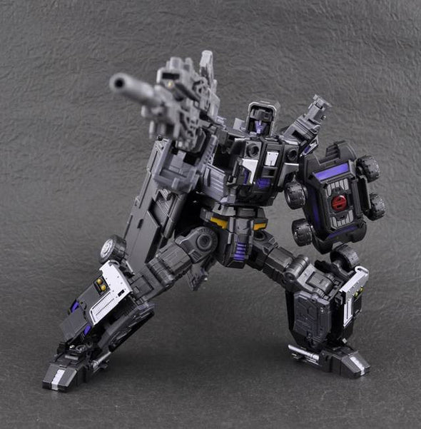 FansProject Casualty CA-13 Diesel