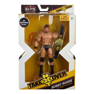 WWE NXT Elite Series 3 - Bobby Roode