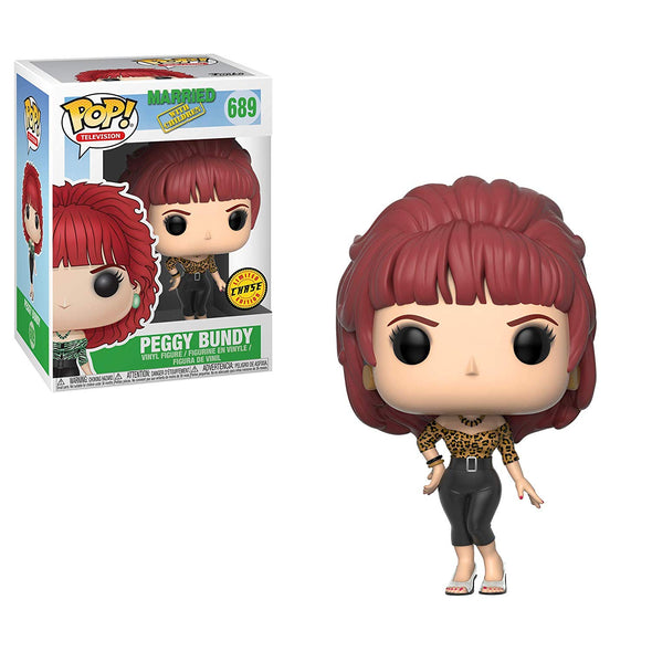 Married with Children - Peggy Bundy Chase POP! Vinyl Figure