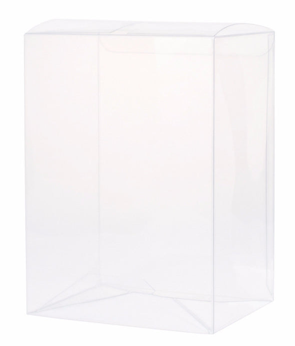 "3.75"" POP! Vinyl Soft Plastic Protector Box"
