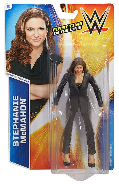 WWE Series 51 - Stephanie McMahon
