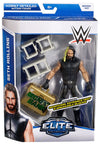 WWE Elite Series 37 - Seth Rollins
