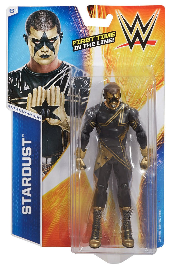 WWE Series 51 - Stardust