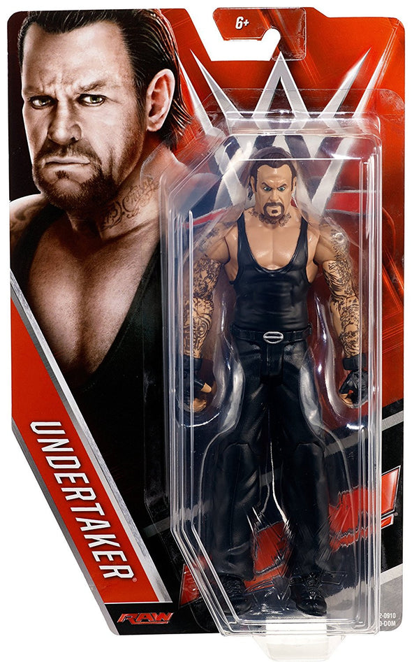 WWE Series 62 - Undertaker