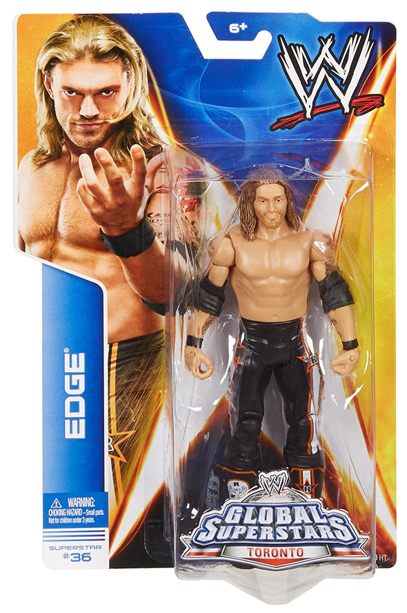 WWE Series 40 - Edge