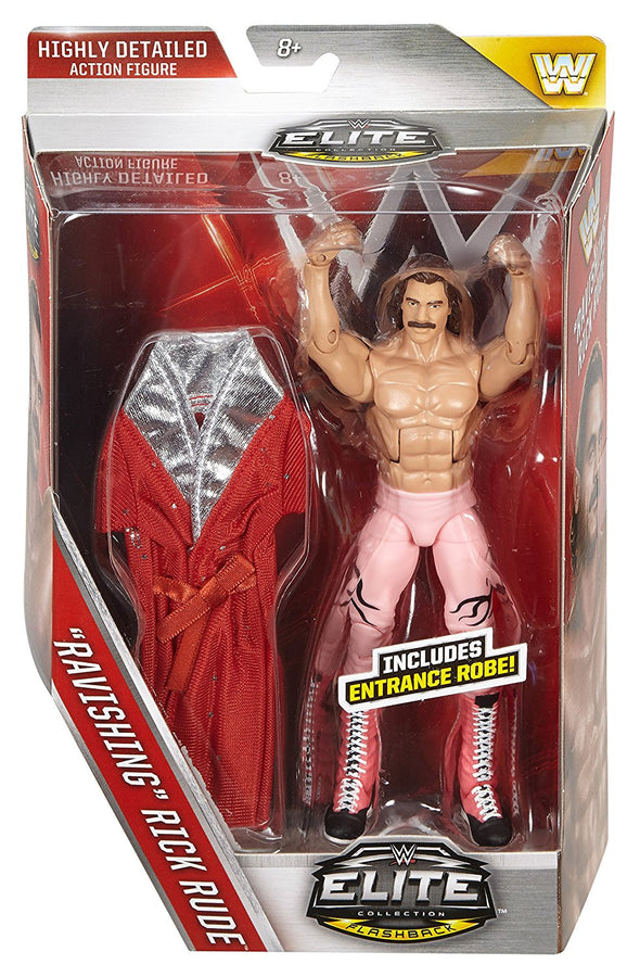 WWE Elite Series 40 - Ravishing Rick Rude