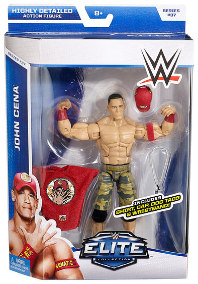 WWE Elite Series 37 - John Cena