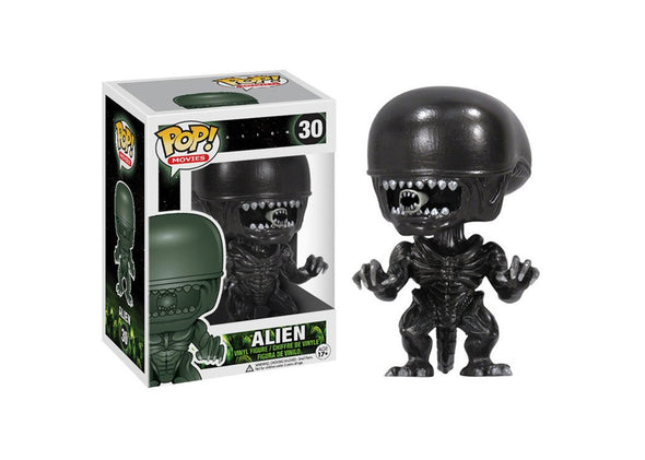 Alien Trilogy Alien Pop! Vinyl Figure