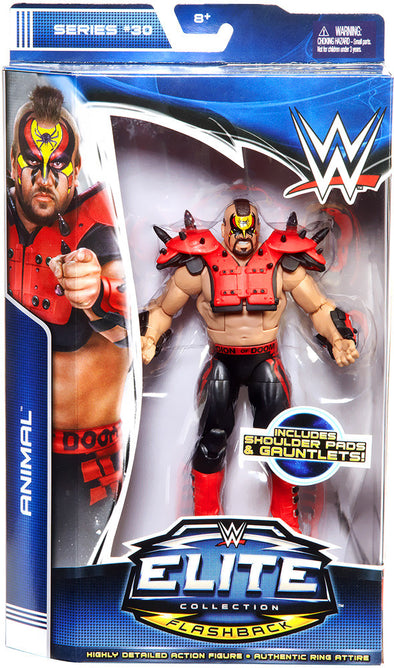 WWE Elite Series 30 - Animal