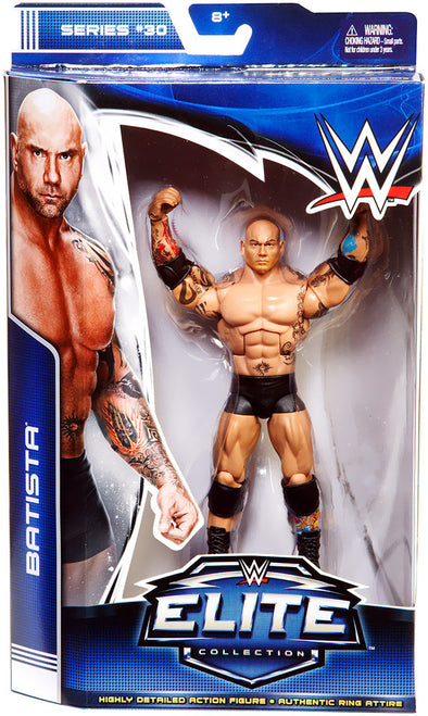 WWE Elite Series 30 - Batista