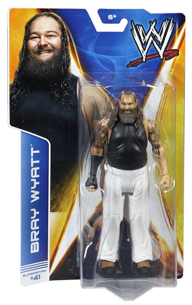 WWE Series 41 - Bray Wyatt
