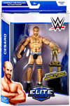 WWE Elite Series 33 - Cesaro