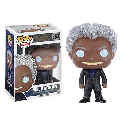 Miss Peregrine's Home - Mr. Barron Pop! Vinyl Figure