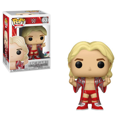 WWE - Ric Flair Pop! Vinyl Figure