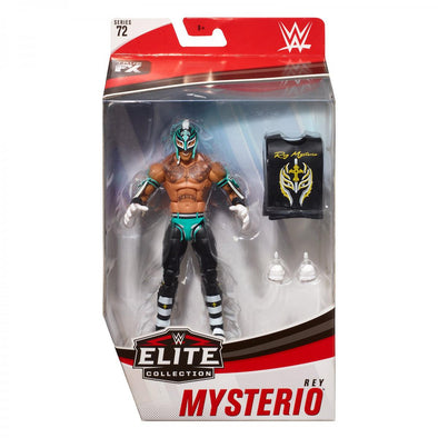 WWE Elite Series 72 - Rey Mysterio