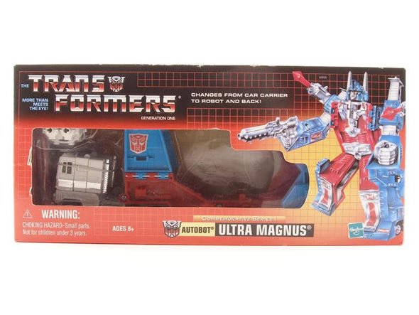 Commemorative 1: Ultra Magnus (MISB)