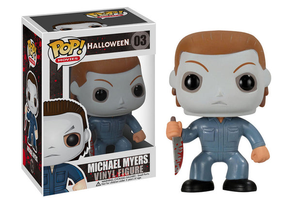Halloween Michael Myers Pop! Vinyl Figure