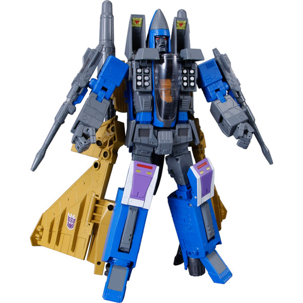 MP-11ND Masterpiece Dirge