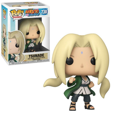 Naruto - Lady Tsunade POP! Vinyl Figure