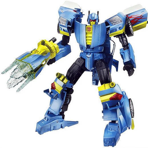 Generations Deluxe Nightbeat
