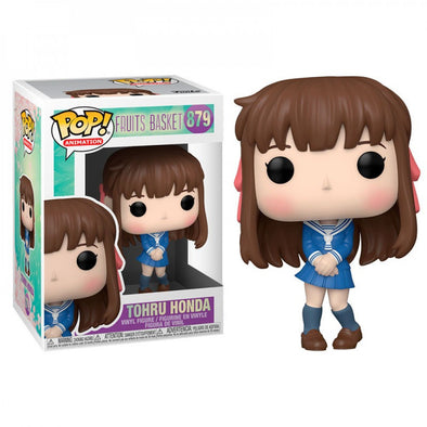 Fruits Basket - Tohru Honda Pop! Vinyl Figure