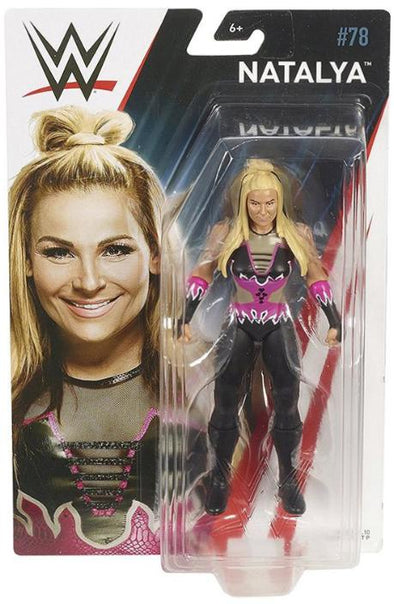 WWE Series 78 - Natalya