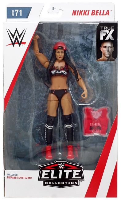 WWE Elite Series 71 - Nikki Bella