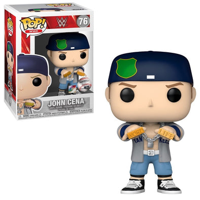 WWE - John Cena (Thugonomics) Pop! Vinyl Figure