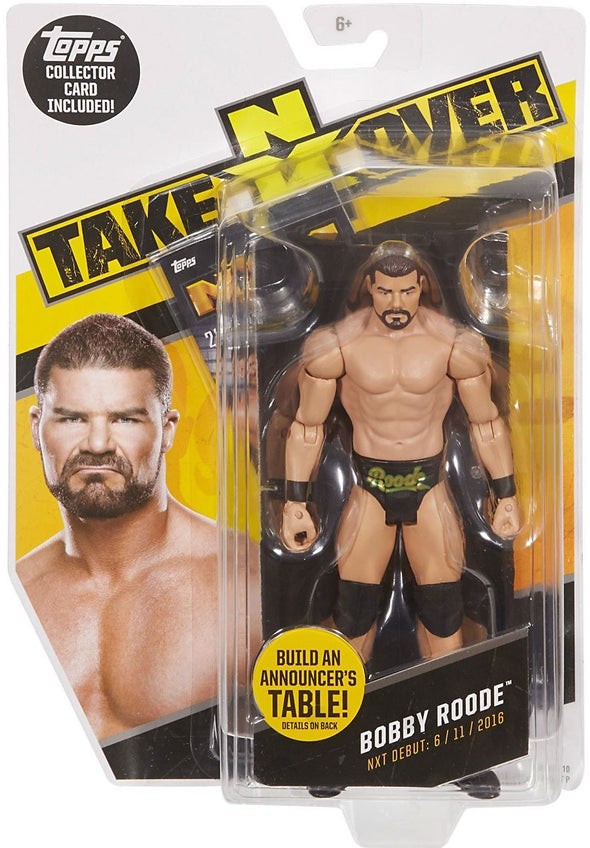 WWE NXT Series 2 - Bobby Roode