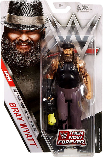 WWE Then Now Forever Series - Bray Wyatt