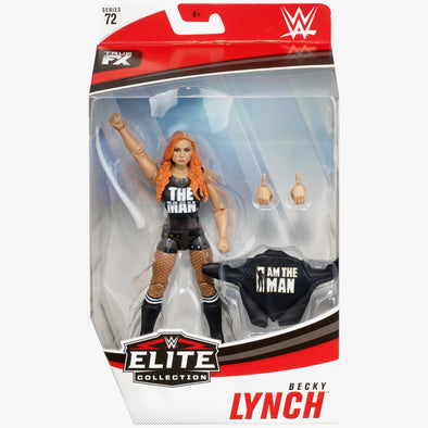 WWE Elite Series 72 - Becky Lynch