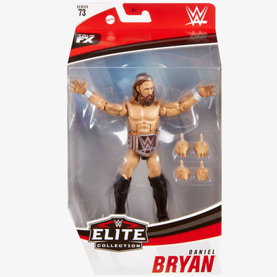 WWE Elite Series 73 - Daniel Bryan