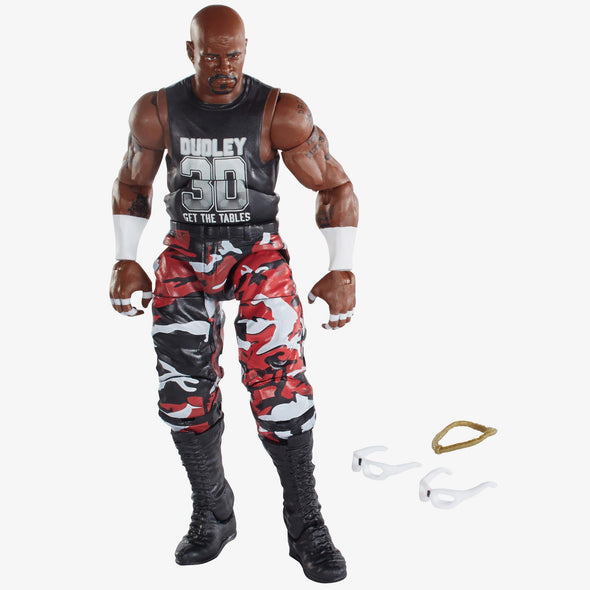 WWE Elite Series 45 - D-Von Dudley