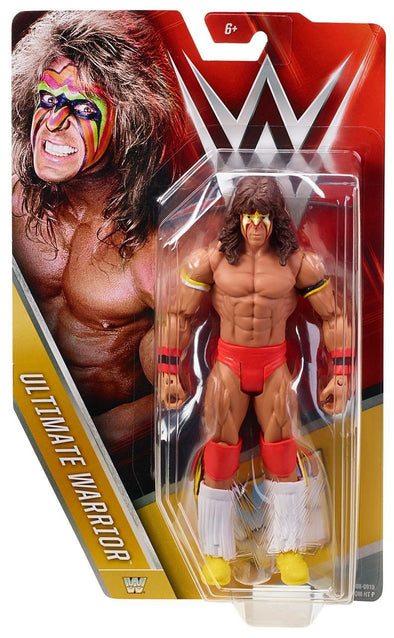 WWE Series 56 - Ultimate Warrior