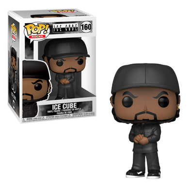POP Rocks - Ice Cube Pop! Vinyl Figure