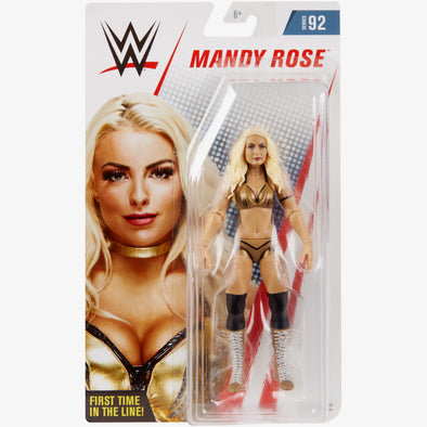 WWE Series 92 - Mandy Rose