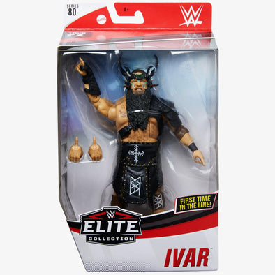 WWE Elite Series 80 - Viking Raiders (Set of 2)