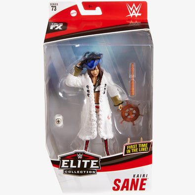 WWE Elite Series 73 - Kairi Sane
