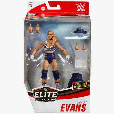 WWE Elite Series 76 - Lacey Evans