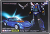 MP-25 Masterpiece Tracks